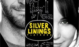 Silver Linings Playbook (2012, screenplay and directed by David O. Russell)