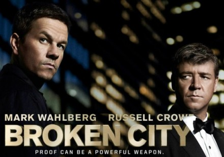 Broken City Movie