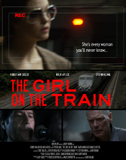 Girl on the Train_poster