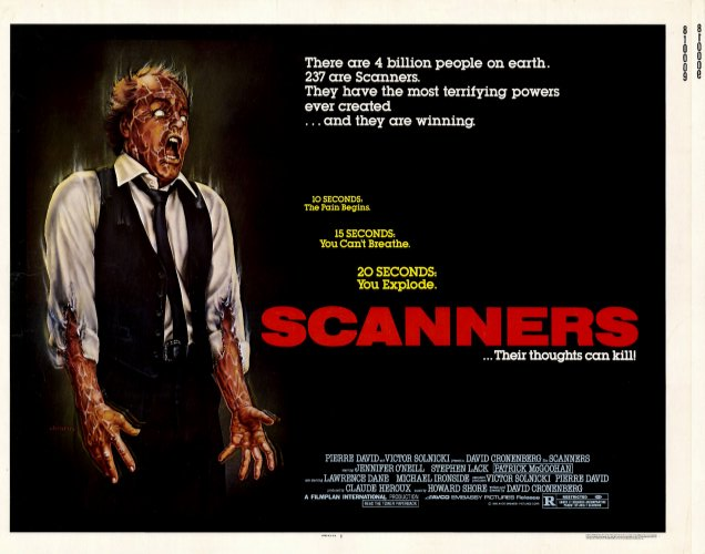 Scanners-poster